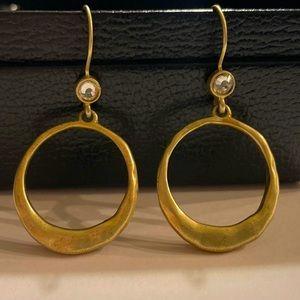 Earrings by Lia Sophia Gold